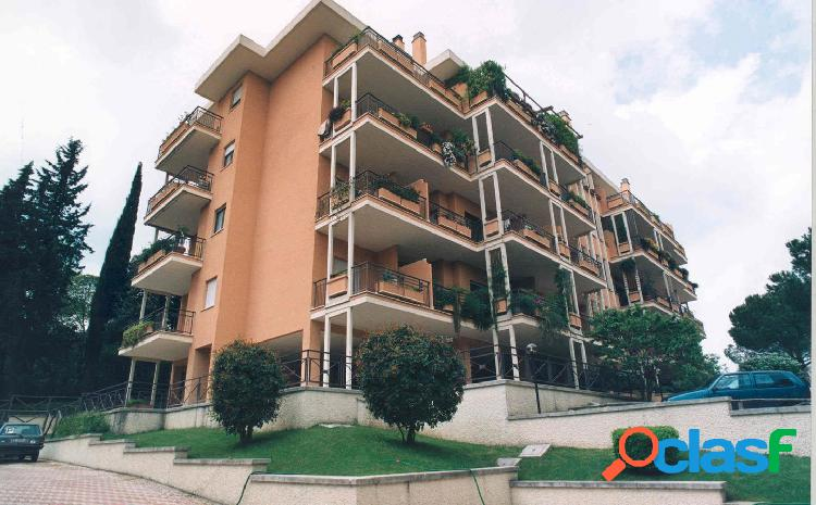Appartamento in vendita via giulio galli 68 mq