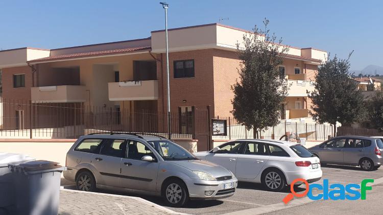 Fonte nuova - appartamento 3 locali € 185.000 t315