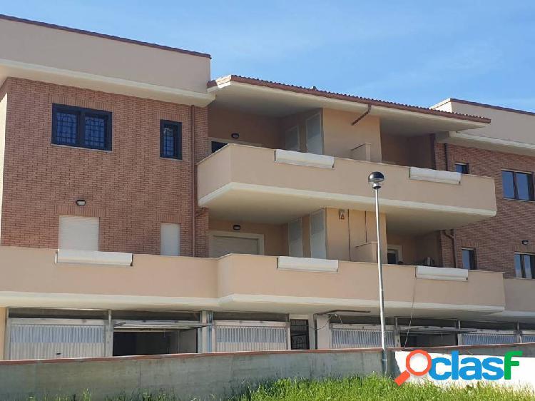 Fonte nuova - appartamento 3 locali € 195.000 t315