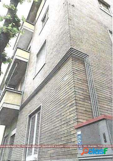 Appartamento in legnano via xx settembre 37