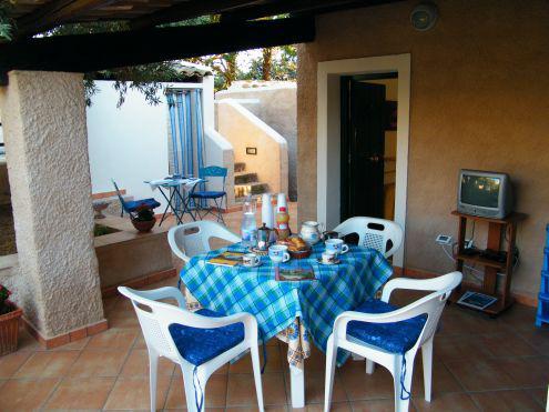 Casa vacanza gli ulivi