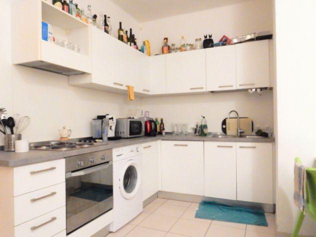 Da marzo: singola disponibile in appartamento in pieno