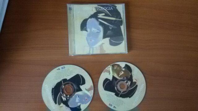 Doppio cd minantologia- mina