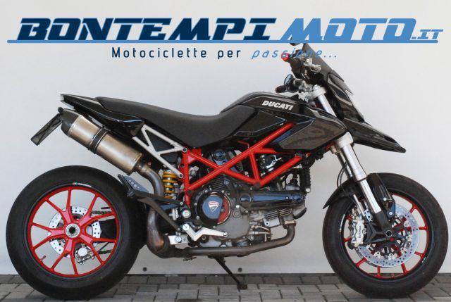 Ducati Hypermotard 1100 2008