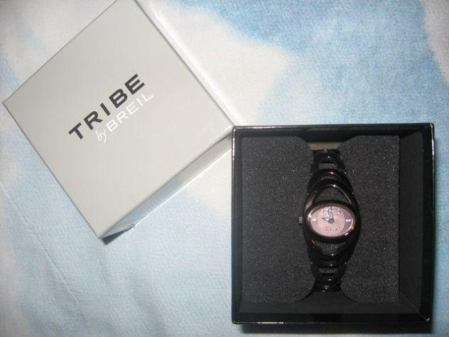 Orologio breil tribe tw0420 nuovo originale watch brand new
