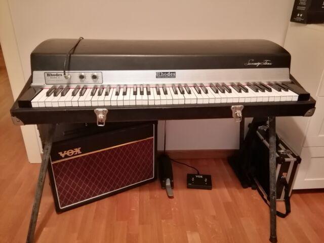 Piano rhodes mark i stage seventy three mki 73 perfetto