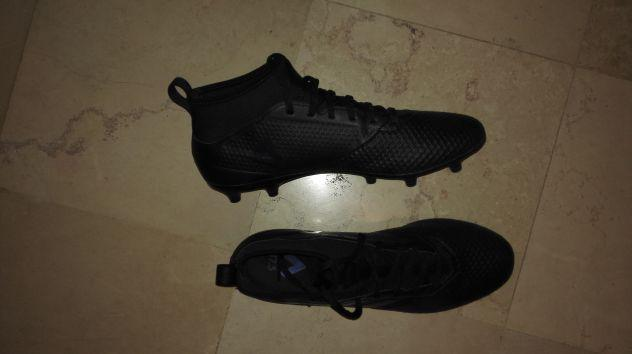 Vendo scarpe calcio adidas ace 17.3 fg black
