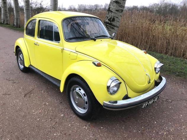 Volkswagen - 1303 - 1973