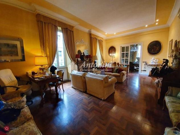 Appartamento di 150mq in viale liegi a roma