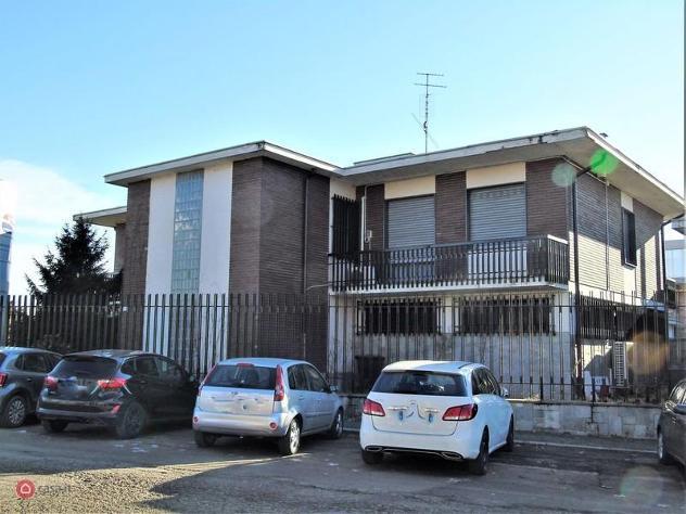 Appartamento di 85mq in Via Triberti a Cambiano