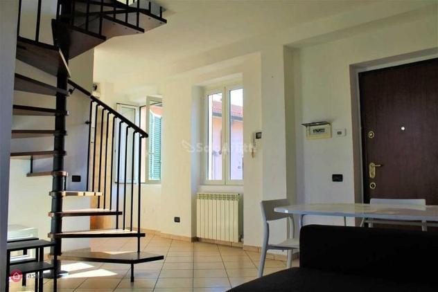 Appartamento di 87mq in via xiv maggio a parabiago
