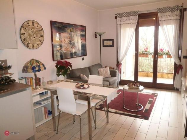 Appartamento di 90mq in via san giacomo snc a gerenzano