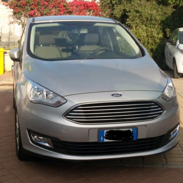 Ford cmax 1.5 120 cv titanium