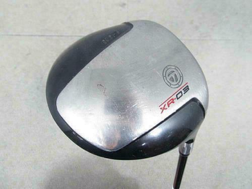Golf driver taylor made xr-03 10.5*