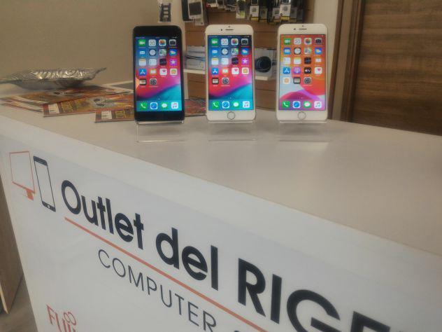 Iphone 6s 32gb rigenerati