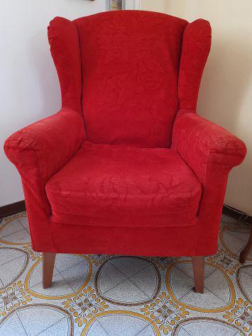 Poltrona poltrone&sofa