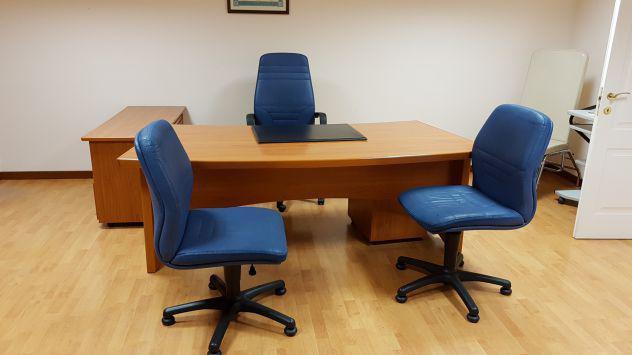 Pregiati mobili per ufficio