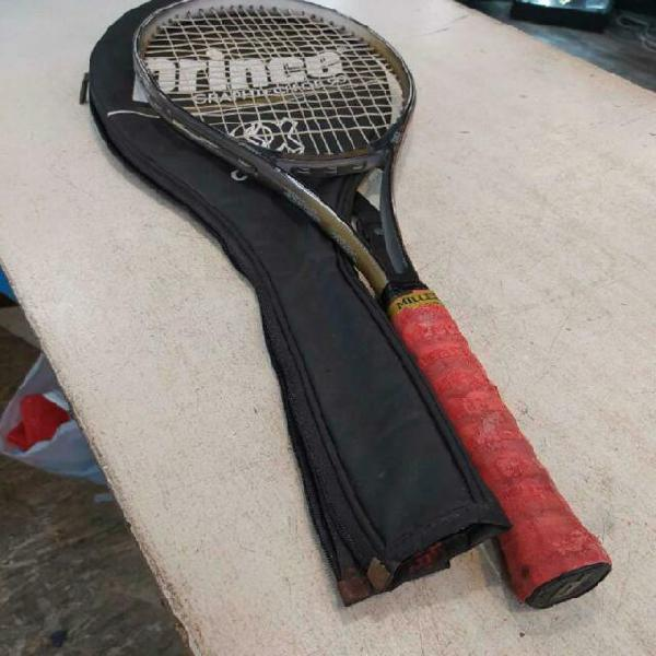 Racchetta tennis prince db90 da rivedere manico