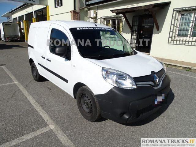 Renault Kangoo 1.5 dCi 110CV MOTORE SOSTITUITO PRONTA