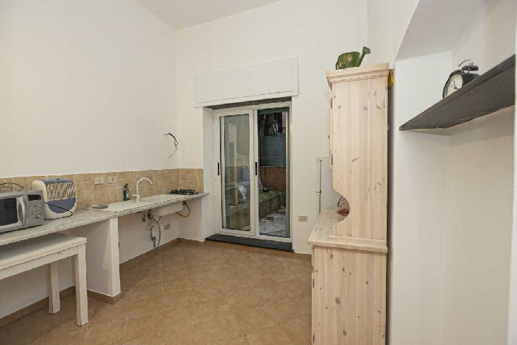Appartamento - Bilocale a Genova
