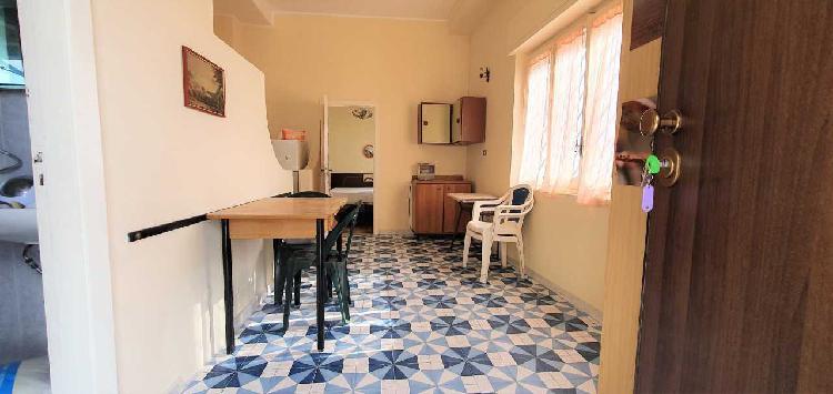 Appartamento - Bilocale a Lido Corso, Catanzaro