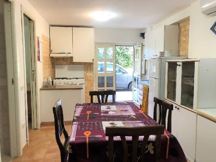 Appartamento - Trilocale a CZ Lido Giovino, Catanzaro