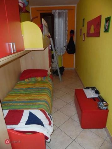 Appartamento di 90mq a Castelvetro di Modena