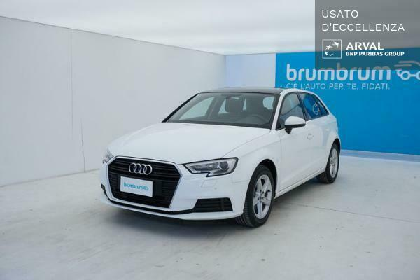 Audi a3 business 150cv s-tronic 2.0 diesel 150cv