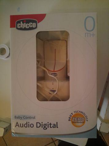 Audio digital chicco radiolina