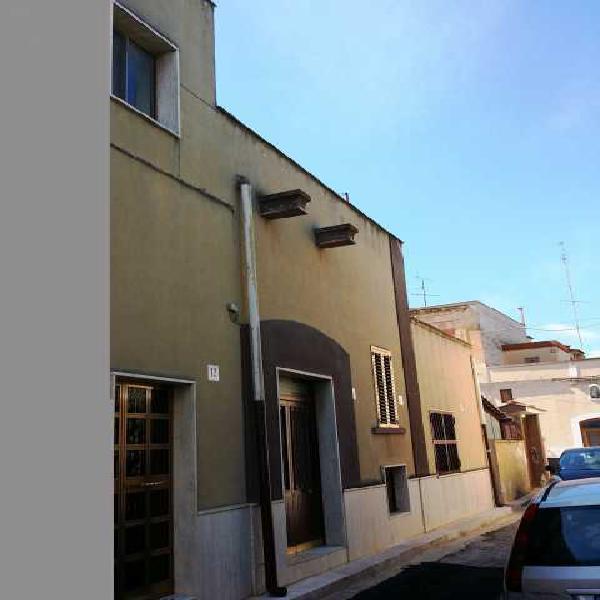 Casa indipendente a Ceglie del Campo, Bari