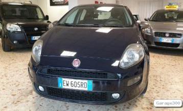 Fiat punto 1.3 mjt 5p…