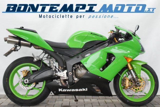 Kawasaki 2006