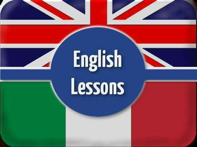 Lezioni di inglese con madrelingua