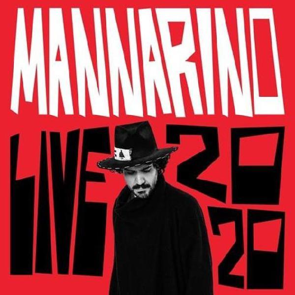 Mannarino - Bari 2020 - il 23 ottobre 2020 - partenza da
