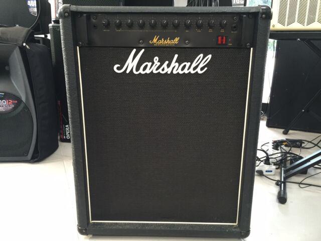 Marshall 200w amplificatore per basso
