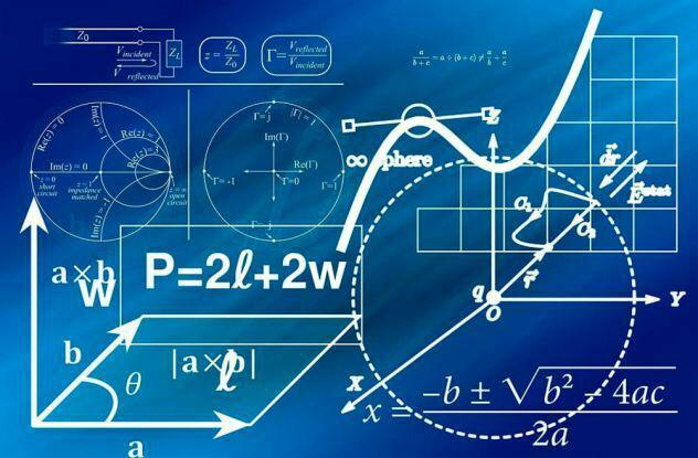 Matematica e logica