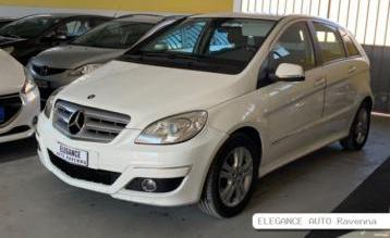 Mercedes b 200 cdi 140cv…