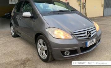 Mercedes classe a 150…