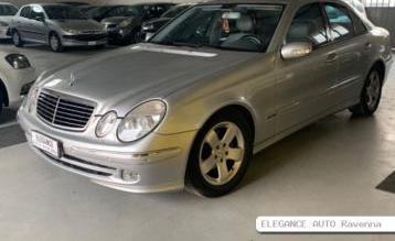 Mercedes e270cdi 177cv…