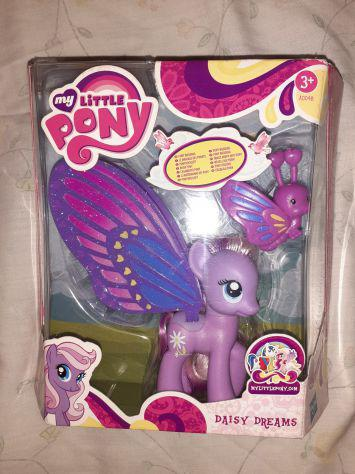 My little pony hasbro daisy dreams serie pony wedding -