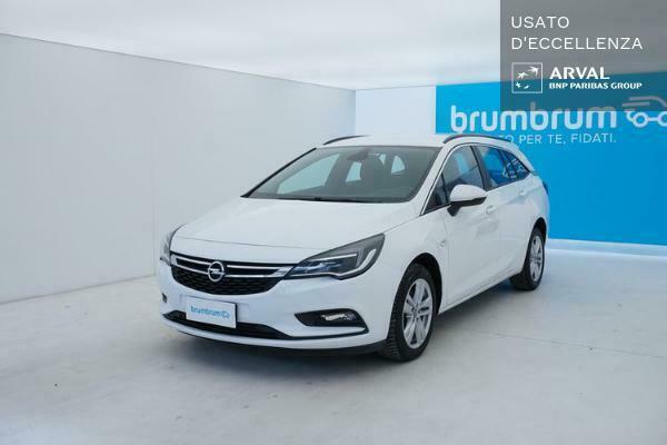Opel astra business cdti 136 cv 1.6 diesel 136cv