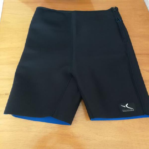 Pantaloncino dimagrante (scalda-muscoli)