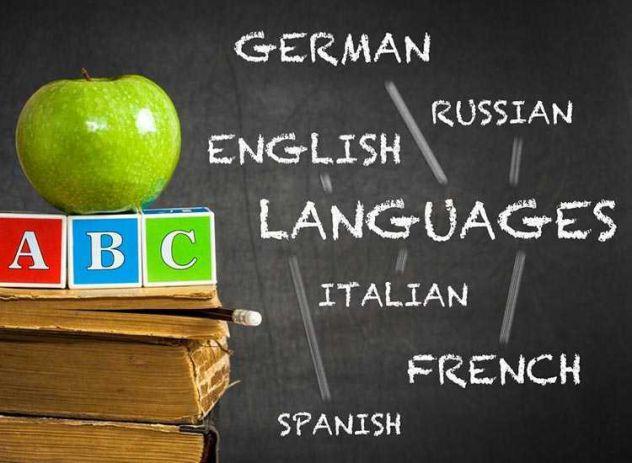 Piccola Scuola di lingue tutti madrelingua C.Salario/Porta