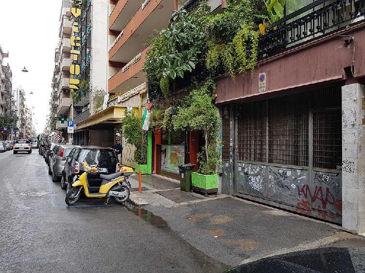 Posto auto - posto auto a Murat, Bari