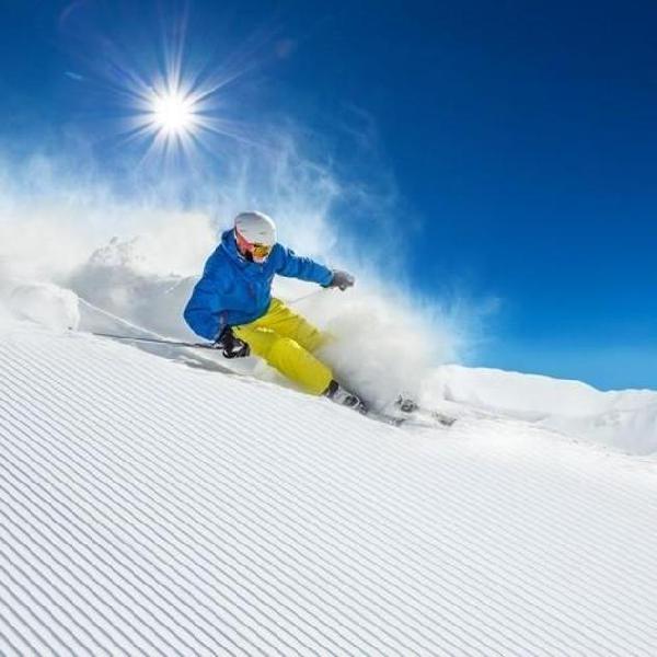 Ski Day - Champoluc - il 11 marzo 2020 - partenza da GENOVA