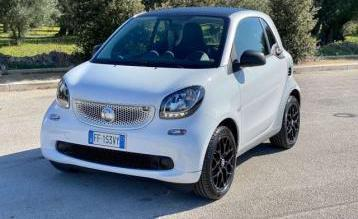 Smart fortwo 70 1.0…