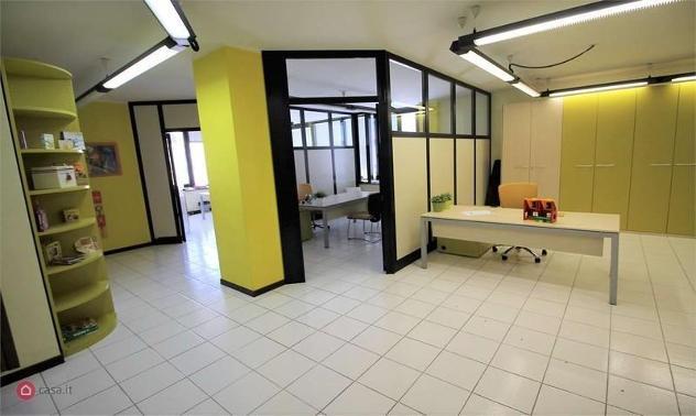 Ufficio di 105mq a sassuolo