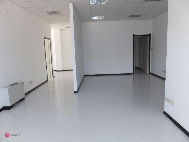 Ufficio di 150mq in via grandi a ancona