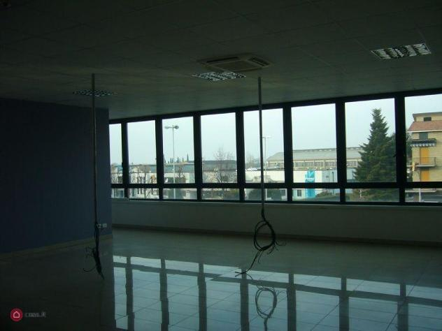 Ufficio di 210mq in via Flumendosa a Fiorano Modenese