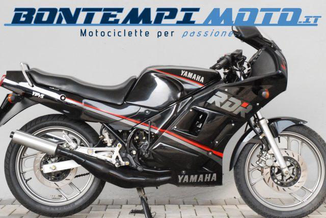 Yamaha Rd 350 1994 - KM 13000